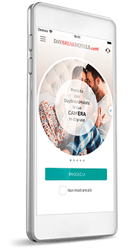 Download the new DayBreakHotels App!