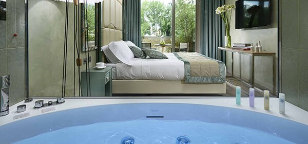 Hourly Hotel Room With A Hot Tub Daybreakhotels