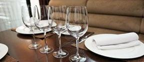 Hoteles por Horas con Restaurantes