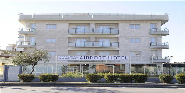 fondazione ebbene catania hotels - photo#46