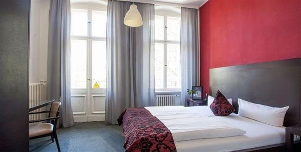 Day Use Berlin Deine Hotels Am Tag Daybreakhotels Com
