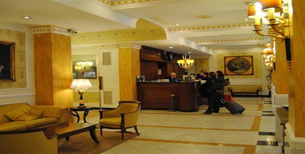 Daybreak Hotel Bologna