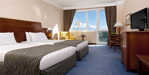 Daybreak Hotel Roma