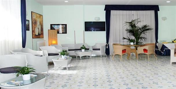 Hotel San Paolo Napoli Fuorigrotta